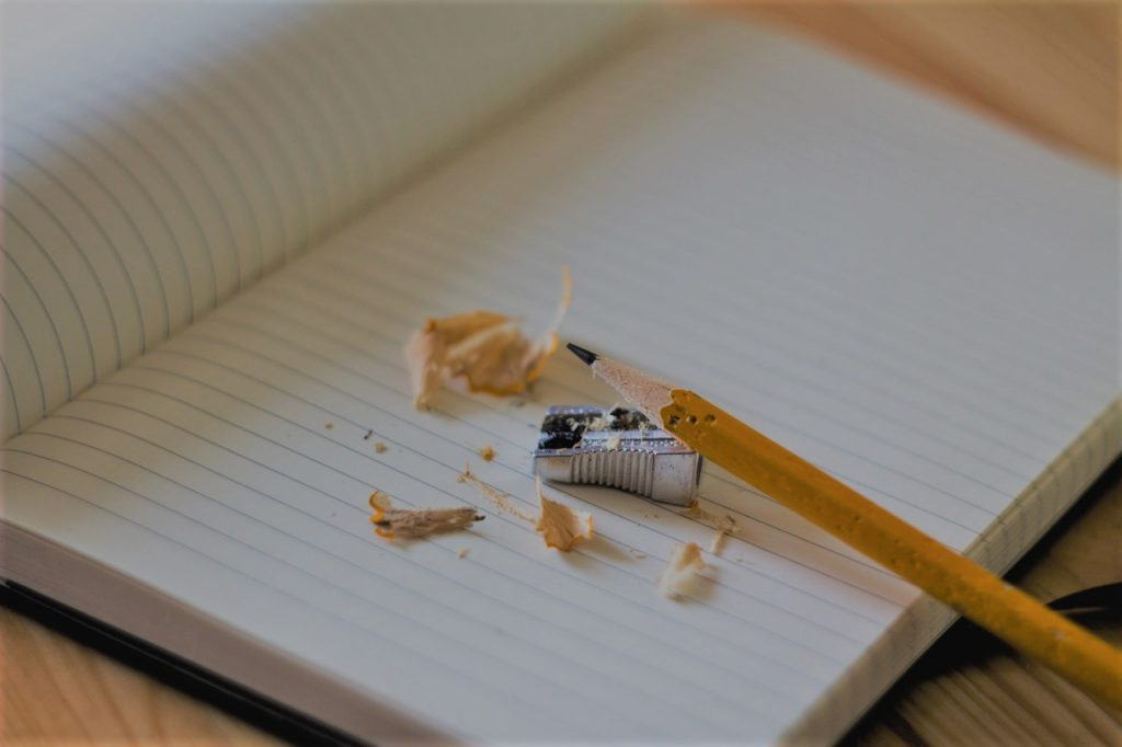 No business is a complete blank page without a brand story