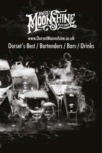 Dorset Moonshine - a guide to Dorset's best bars, bartenders & drinks
