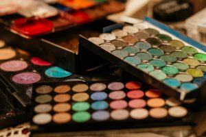 Content for beauty and grooming brands on World Book Day