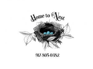 Home to Nest: turning a house into a home