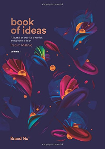 Book of Ideas. Not to mention great inspiration