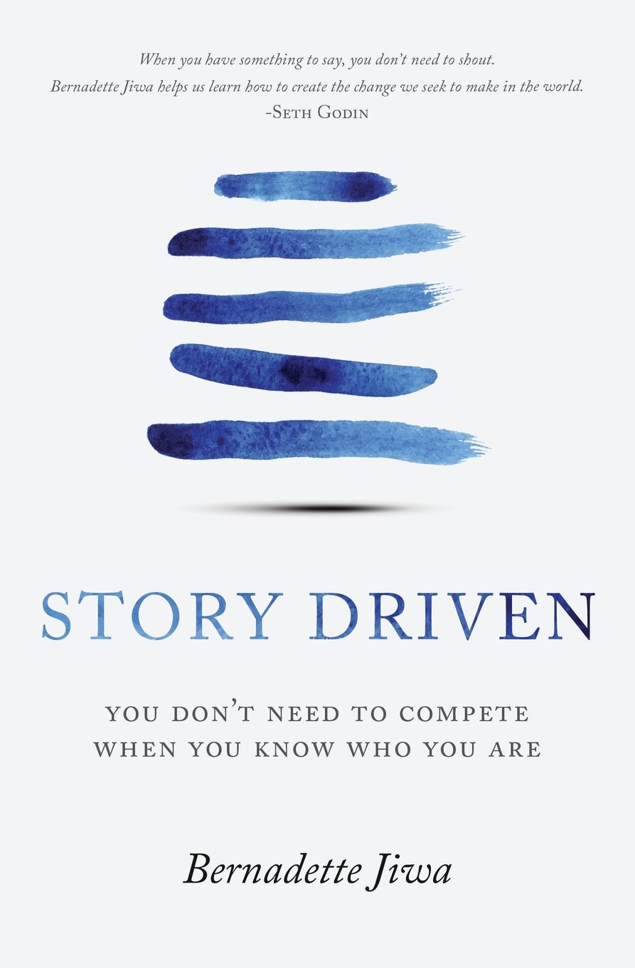 Story Driven by Bernadette Jiwa