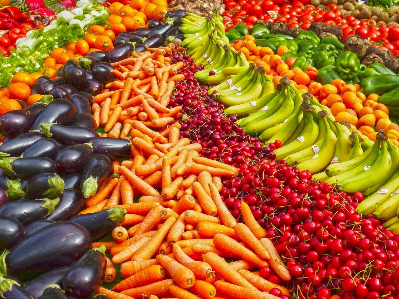 The rise of the vegetarians and vegans