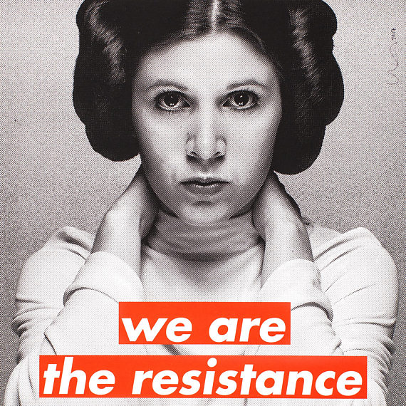 We-are-the-resistance