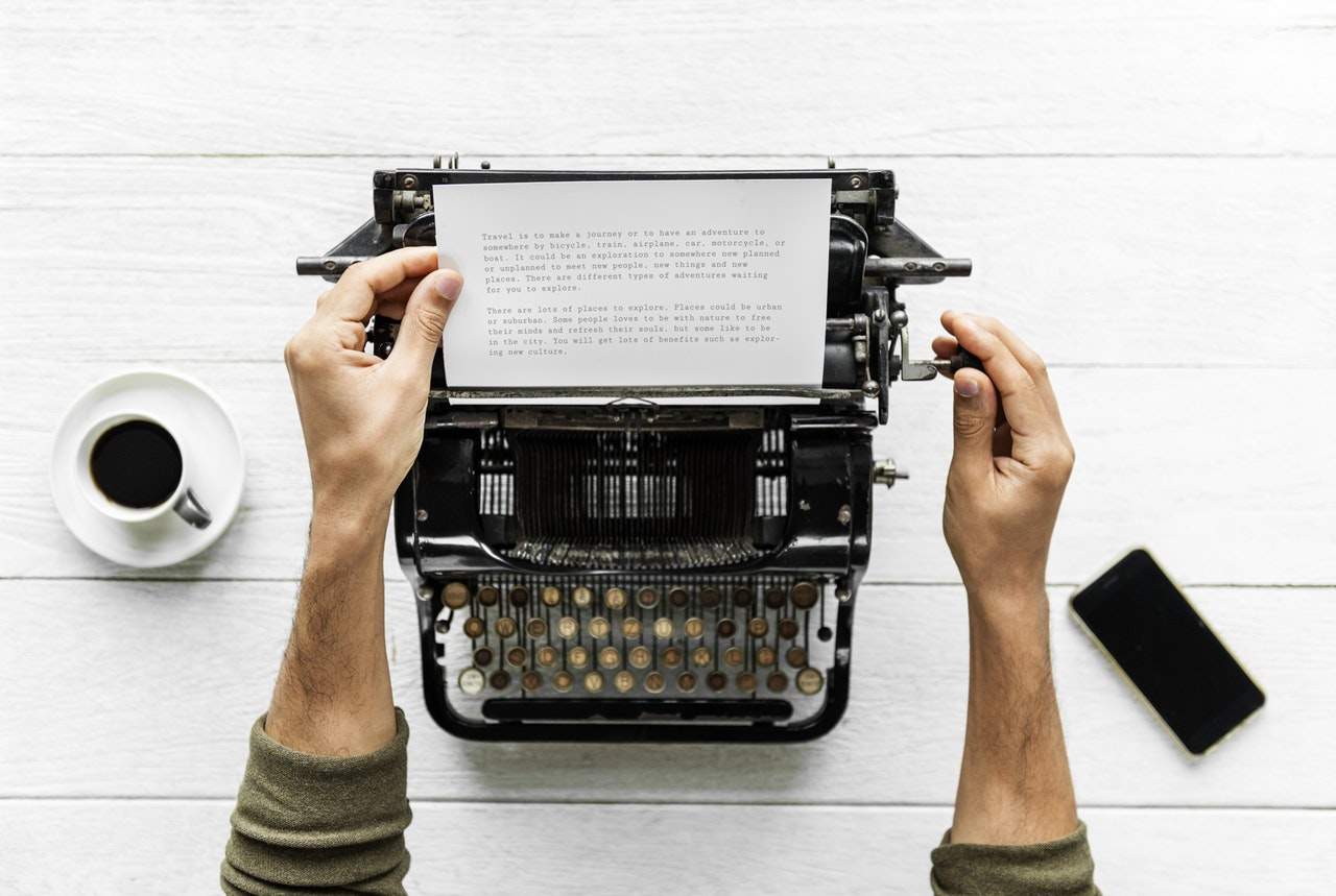 Why you should hire a freelance writer