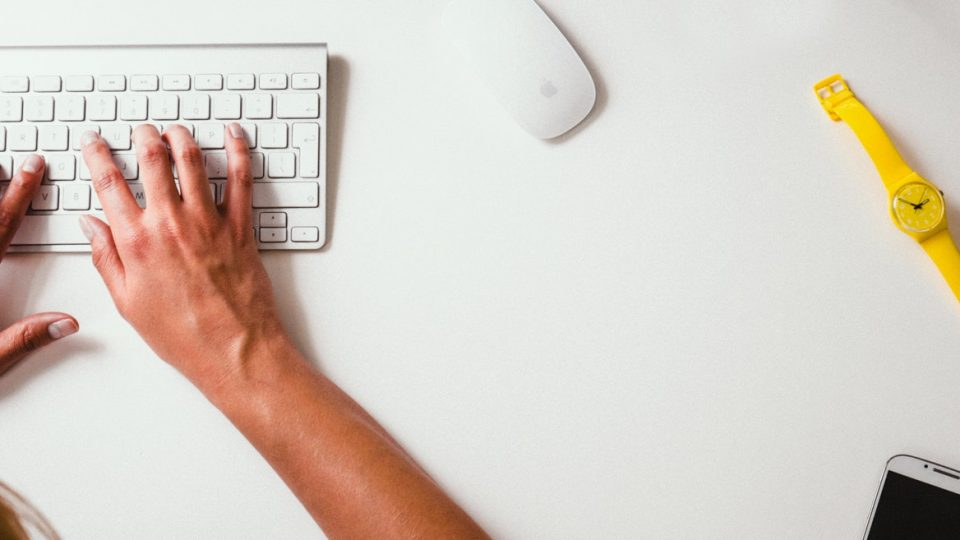 How to get your blogging groove back on