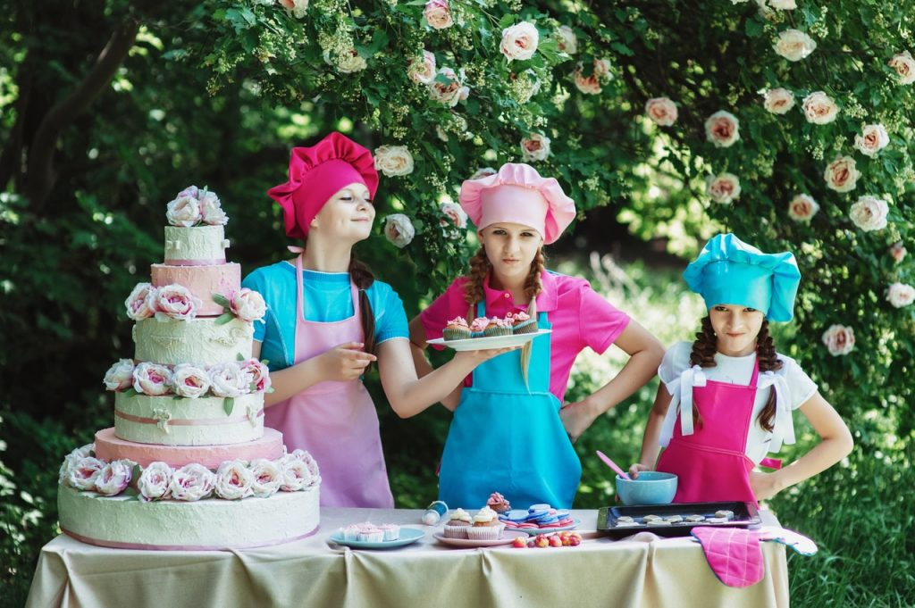 How to make National Cake Week to any business, not just cake ones