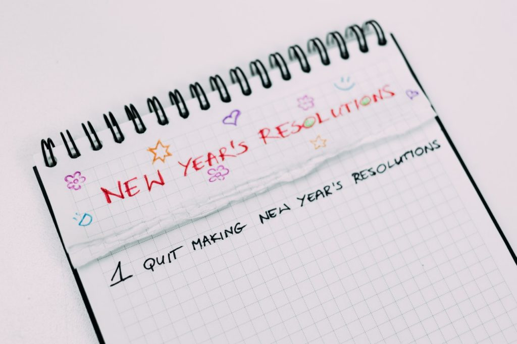 What resolutions should you make for your content?