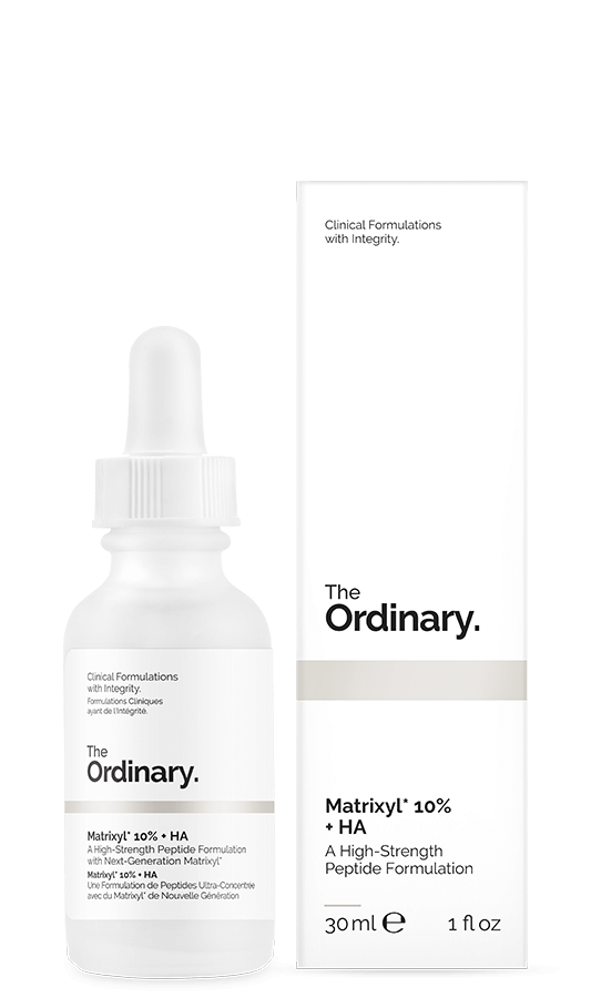 Matrixyl from The Ordinary