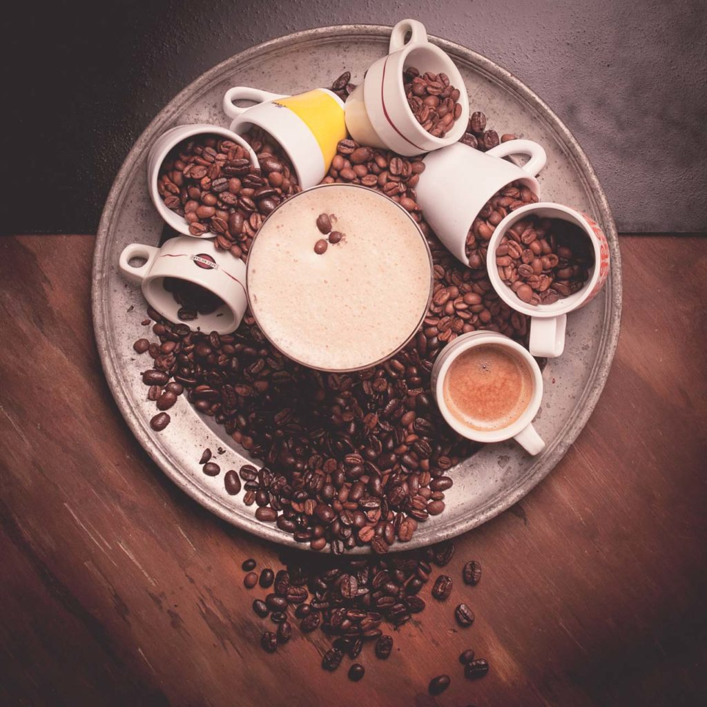 UK Coffee Week: Time for coffee, even if you're not a coffee brand