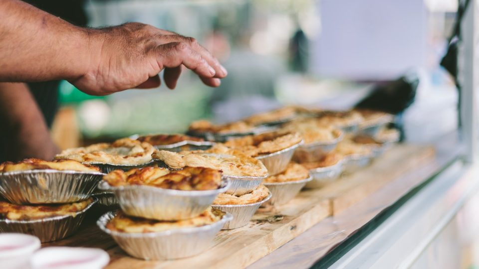 Pork pies at a vegan banquet: where will trends impact your business?