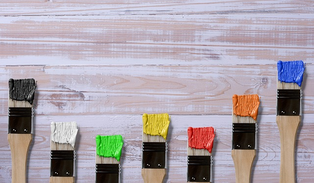 Paint colour matching and other jobs you never knew existed