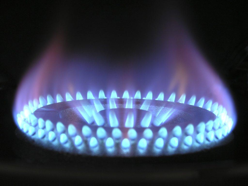 Slight gas emergency