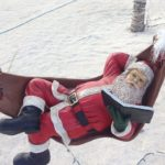 What does Santa need to know is on your reading list this Christmas?