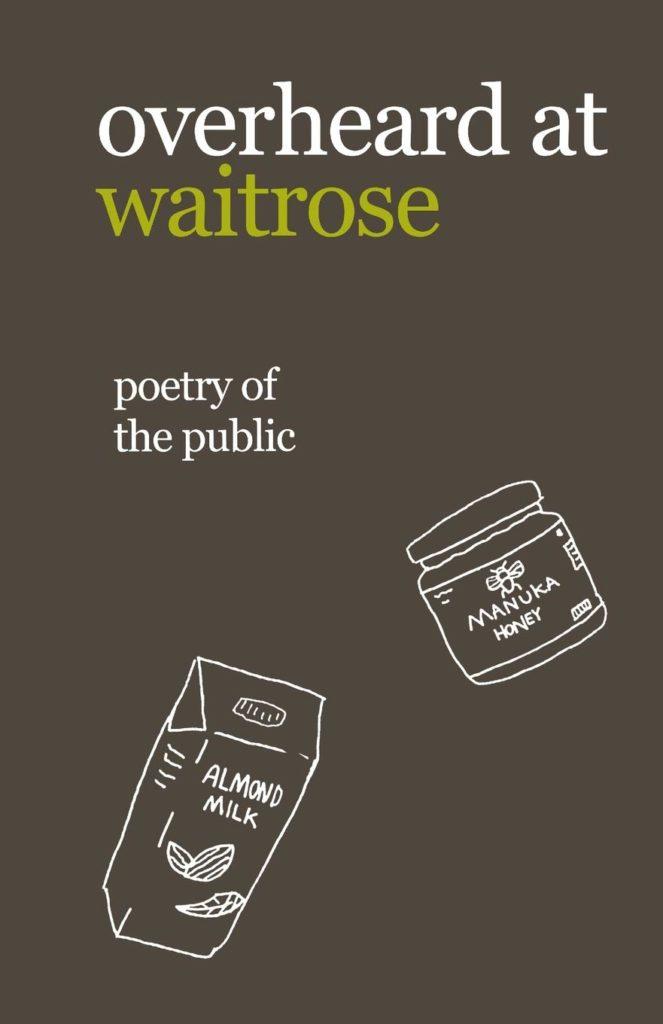 Overheard at Waitrose