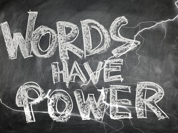 The power of persuasion through your words