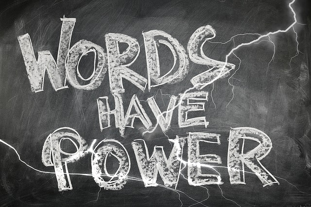 The power of being persuasiveugh your words