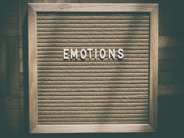 What will the words in your tone of voice make people feel?